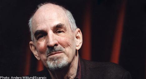 Foundation seeks funds for Bergman centre