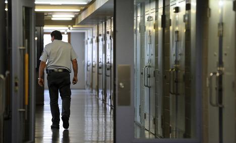 EU court slams German penal system