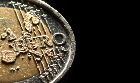 Euro crisis stokes inflation and debt fears