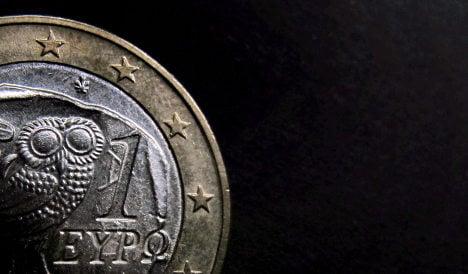 Merkel says EU aid fund will protect the euro
