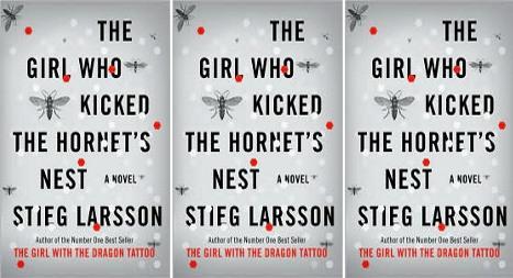 Hysteria as 'Hornet's Nest' hits US shelves