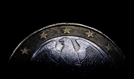 Growth offers hope amid eurozone gloom