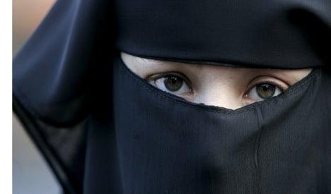 MEP Koch-Mehrin calls for Europe-wide burka ban
