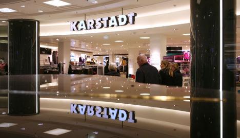 Goldman Sachs to make bid for Karstadt