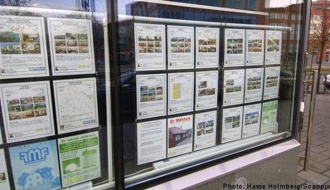 Sweden faces mortgage debt hangover: report