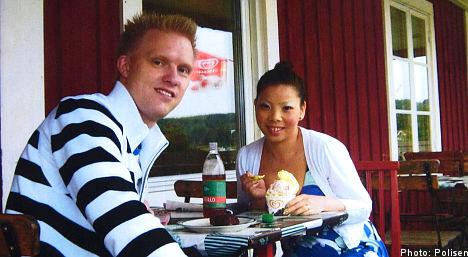 Alm free to claim fiancée's life insurance