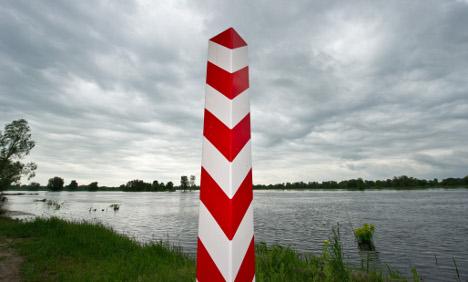 Brandenburg braces for floods