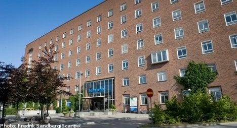 Skanska lands Karolinska hospital contract
