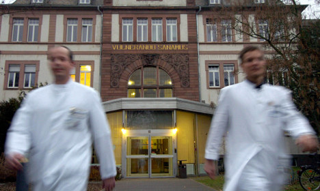 Municipal doctors strike across country