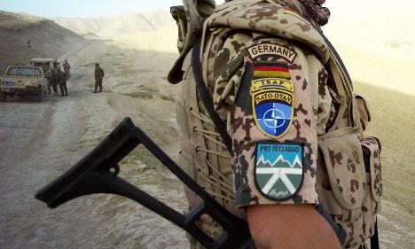 Afghan mission costing triple ministry estimates
