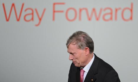 Horst Köhler profile: The modest but outspoken president