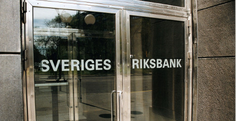 Ingves gives support to rate hold
