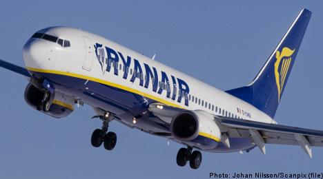 Ryanair wins appeal on repatriation