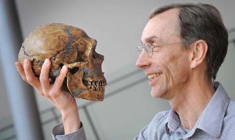 Scientists prove humans bred with Neanderthals