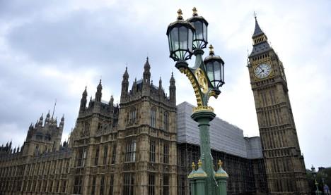 Teens accused of raping girl on London class trip