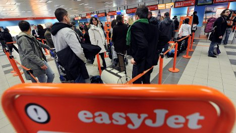 Delays expected amid Berlin airport strikes