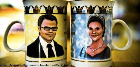 No evidence of royal wedding tourist boom