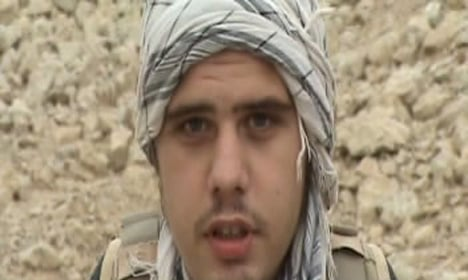 German Islamist said killed in Pakistan