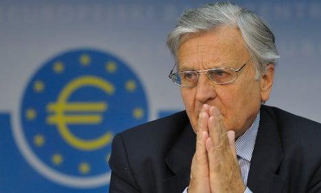 ECB resumes dollar loans to eurozone banks