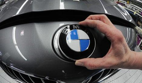 BMW upgrades 2010 outlook following profitable quarter
