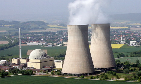 Government to sidestep Bundesrat on nuclear power plant extension