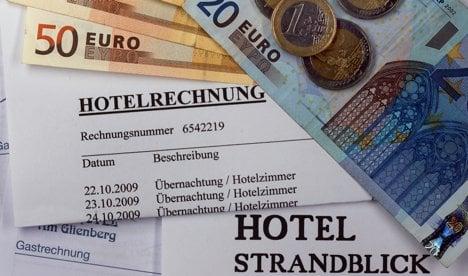 Coalition considers retracting tax break for hotels