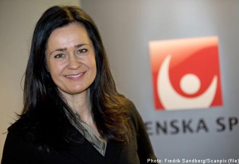 Svenska Spel CEO fired in major shakeup