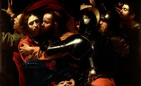 Police recover stolen Caravaggio painting in Berlin