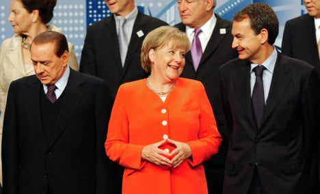 Merkel scores victory at G20 summit