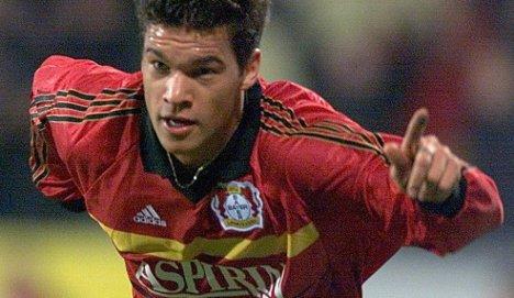 Ballack returns to Bayer Leverkusen