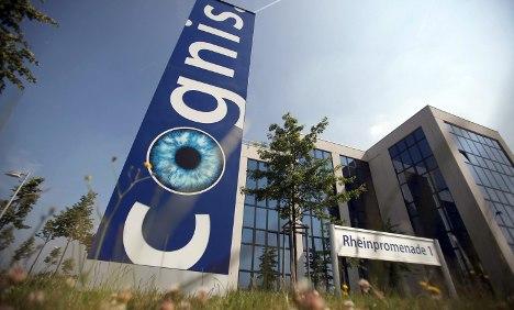BASF snaps up Cognis for €3.1 billion