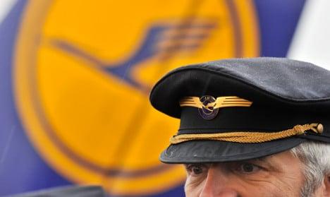 Lufthansa ends lengthy pilot labour dispute