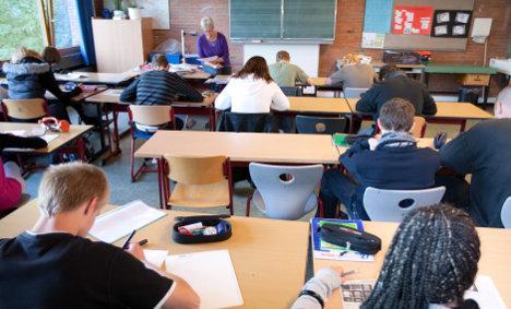 Standardised tests reveal huge learning gaps