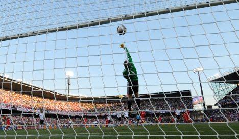 German media roundup: Late revenge for Wembley?