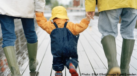 Cost of parenting rising sharply: report