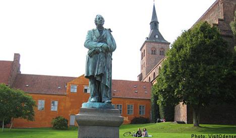 Summer Rail Destinations: Odense