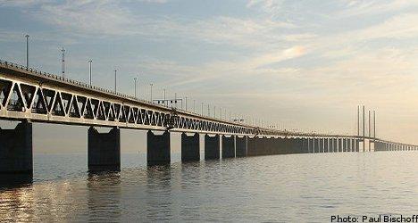 Malmö: A decade with the Öresund bridge