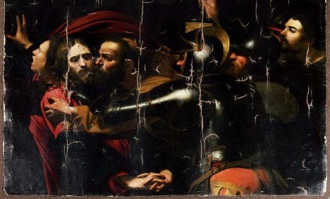Stolen 'Caravaggio' likely a copy, experts say