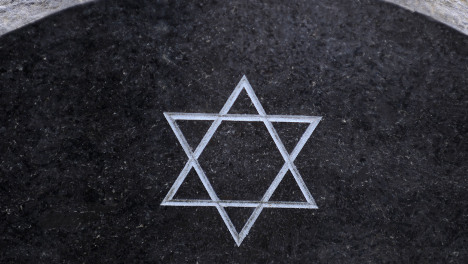 Children's stone attack on Jews sparks outrage