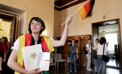 Opposition demands overhauled citizenship laws as naturalisations drop