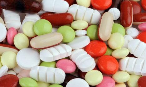 Berlin aims to end big pharma's price monopoly