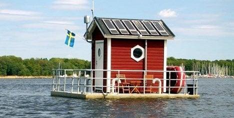 Sweden's five weirdest hotels