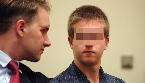 Munich S-Bahn murder trial starts
