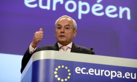 Interior ministry criticises planned EU-wide asylum rules