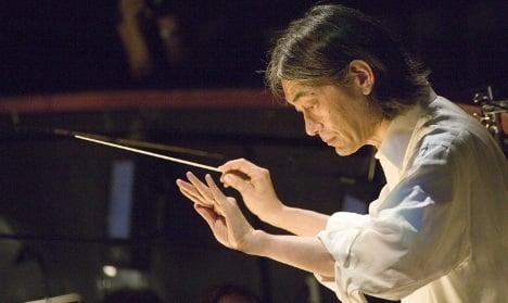 Star Munich opera director Nagano resigns amid controversy