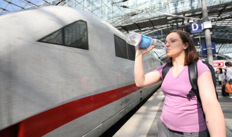 Heat wave causes AC meltdown on 50 trains