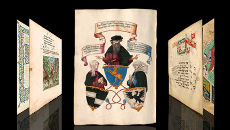 Bavaria offers access to rare books with mobile application