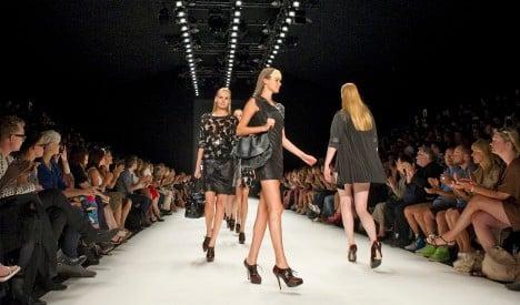 Berlin Fashion Week begins