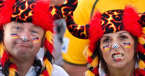 German Media Roundup: We'll be back