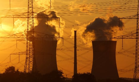 Nuclear power licences could be auctioned off